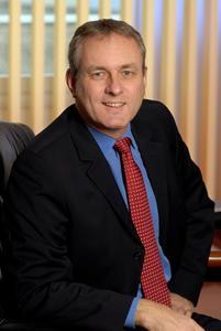 Neuer IQNet-Präsident: Michael Drechsel