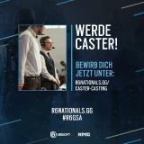 Ubisoft® sucht neue Caster-Talente für die Rainbow Six GSA Nationals powered by XMG
