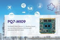Portwell PQ7-M109, Qseven 2.1 Modul