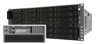 N-TEC rapidServe 448 - Server speziell für Multi Tiered Storage