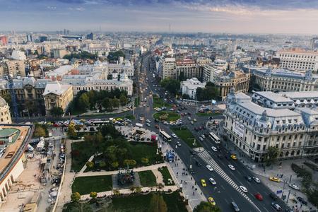 Bukarest City