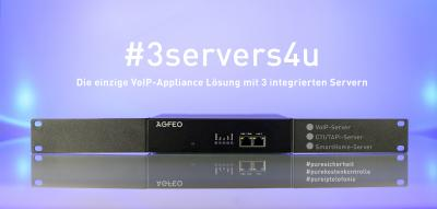 ES PURE-IP 20 IT #3servers4u