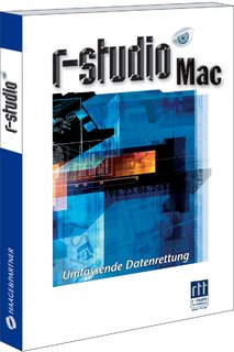 R-Studio for Mac 2 - Datenrettung für Mac OS 10.6 Snow Leopard