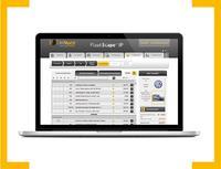 Die Fuhrpark Software FleetScape IP® erstrahlt im neuen Design