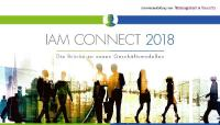 IAM CONNECT 2018: So geht innovatives Identity & Access Management
