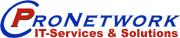 Logo ProNetwork
