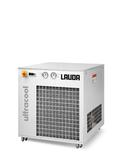 New LAUDA Ultracool Mini circulation chillers for versatile use in laboratory, Miniplant and industrial applications