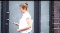 Türen mit Smartphone bedienen