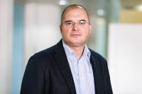 Jan ten Pas, Leiter Zentrale Dienste der Walter Meier (Fertigungslösungen) AG