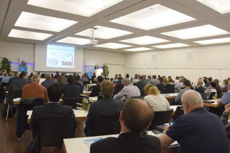 Das Vortragsangebot der Fachtagung industrielle Bauteilreinigung vermittelt viel Wissen, um die Herausforderungen in diesem Bereich der Fertigung zukunftsfähig zu erfüllen.