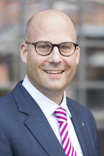 Portrait Dr. Matthias Schubert