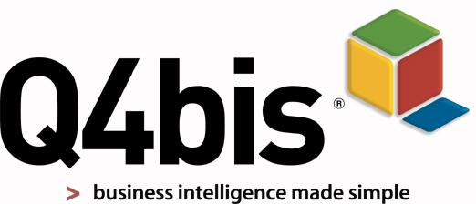 Q4bis - business intelligence made simple