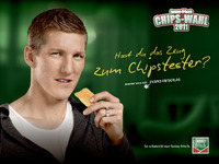 Chips-Wahl 2011