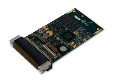 3U VPX Board features 2nd Generation Intel® Core™ i7