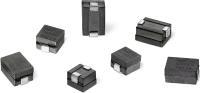 SMT-bestückbare Hochstrominduktivitäten in den Bauformen 1012, 4030 und 5030 der Reihe WE-HCM