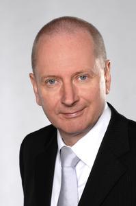 Reiner Eckhardt, Managing Director of intimus International