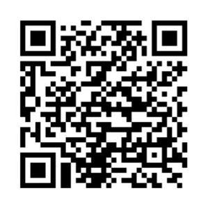 QR-Code zur Android-App für Tablets und Smartphones