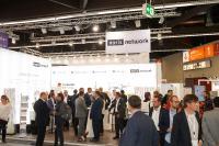 noris network beteiligt sich dieses Jahr am it-sa-Messeprogramm mit drei Vorträgen und veranstaltet mit dem eco Verband der deutschen Internetwirtschaft e. V. ein Fachforum mit aktuellen Beiträgen zu Digitalisierung und Cyber Security in Deutschland (Bildquelle: noris network)