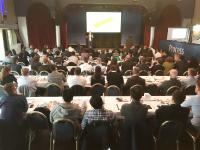 Process Insights Germany 2019 in Nürnberg
