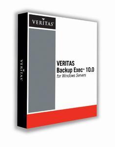 VERITAS Backup Exec 10.0