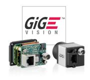 New GigE Vision firmware release from IDS