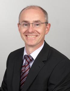TQ development director Patrick von Unold