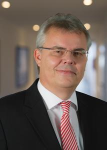 Christof Kurz, Geschäftsbereichsleiter für Steuerberater-Lösungen