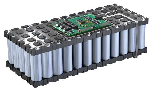 Beim Design von Batterie-Packs werden von Anfang an alle relevanten Einflussfaktoren beachtet