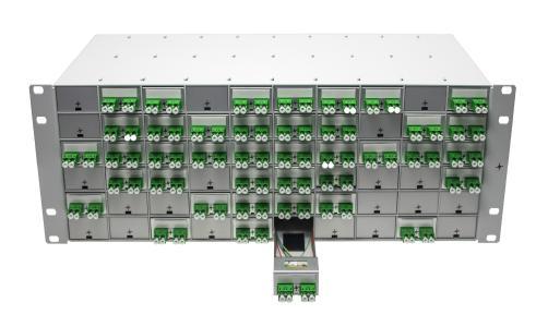 Die Fiber Termination Box (FTB) von Telegärtner