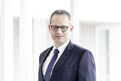 REHAU ernennt Chief Operations Officer