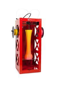 3D-Drucker von Builder3D im exklusiven Sonderformat 385x370x900 mm