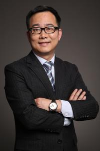 Harry Xu 徐逸民,Regional Business Development Manager Asia Pacific bei Wolters Kluwer Transport Services