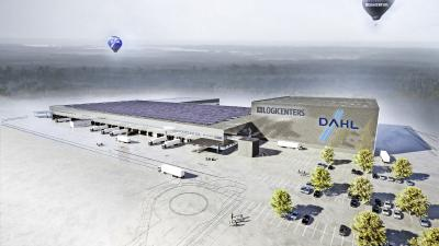 SSI Schaefer partnering with Dahl to create one-of-a-kind highly automated warehouse to handle exceptional product range
