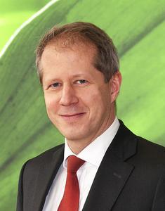 Bertrand Humel van der Lee, Director Support, HP Technology Services Deutschland