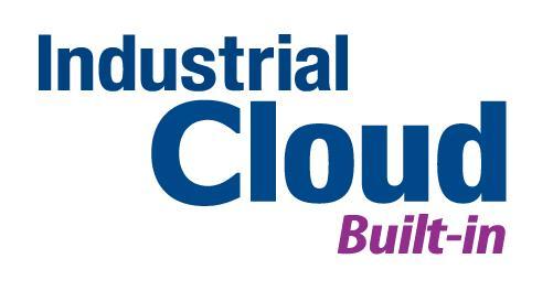 logo industrial cloud