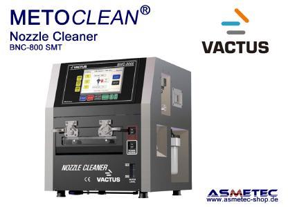 Asmetec Nozzle Cleaner BNC-800 SMT