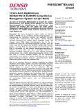 [PDF] Pressemitteilung: DENSO WAVE EUROPE bringt Device Management System auf den Markt