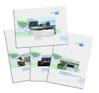 Die Nophadrain- Planungs- und Ausführungsunterlagen sind vollständig überarbeitet