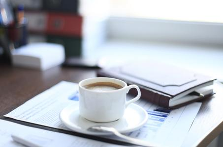 DNV GL Espresso Survey (Thinkstock)