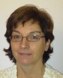 Professorin Ines Rossak von der FH Erfurt