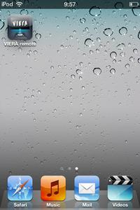 VIERA Remote App