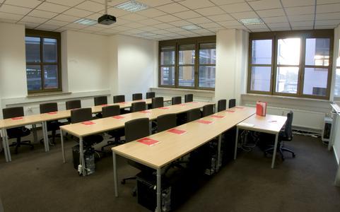 Weiterbildungszentrum Frankfurt