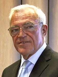 Horst Eggers