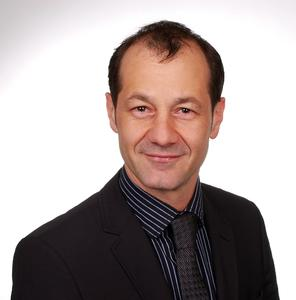 Professor Thomas Hannappel (© TU Ilmenau)