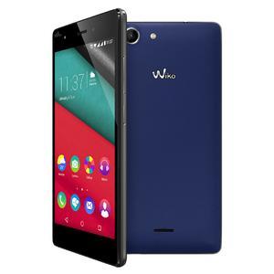 Wiko PULP 3G Blau