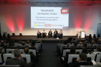 EVVC Fachtagung Mannheim Talkrunde 2019