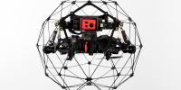 Flyability ELIOS 2 Drohne