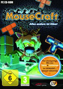 Puzzlepower mit MouseCraft (PC)