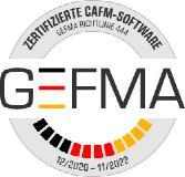 Das GEFMA-Zertifikat für SPARTACUS