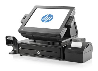 HP RP7 Retail System (Foto: Hewlett-Packard)